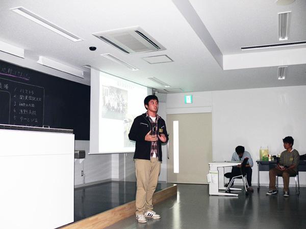 【関東学院大学】大学からの支援を受けて、これまでに120名以上がボランティアに参加してきました。